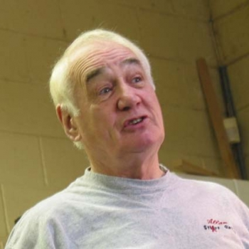 Allan Batty