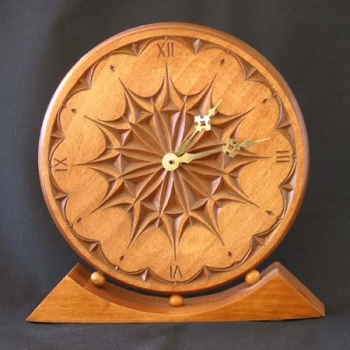Clock 9