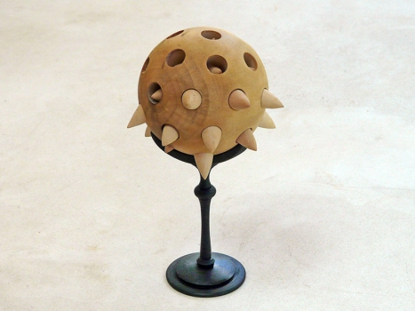 Singapore ball
