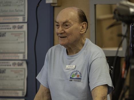June 2018 – Al Geller