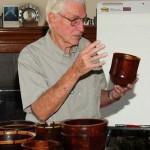 Dr. Warren Brown was featured speaker showing his segmental methods.