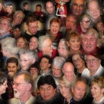 Montage 1 of everyone who attended
