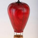 Wiz balloon low-web