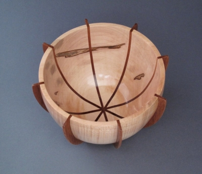 Project 3: Ribbed bowl