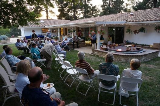 July 2013- Summer Party
