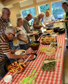 July 2015 – Summer Party