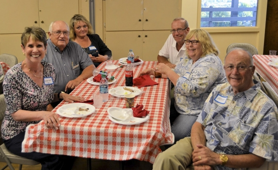 July 2016 – Summer Party